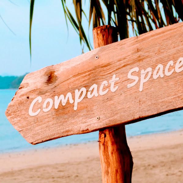 コンパクトスペース