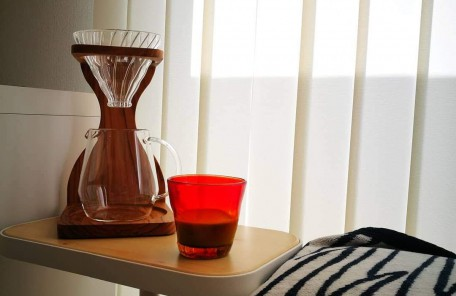 コーヒーピッチャー