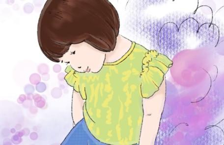 女の子イラスト