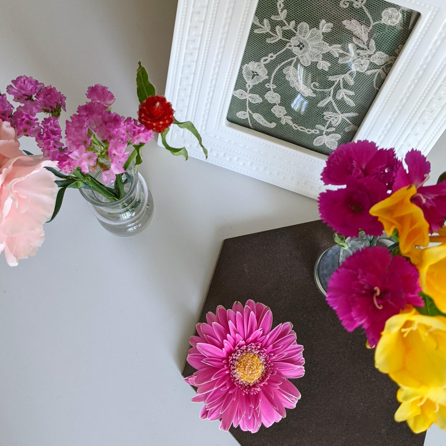 【PR】ブルーミーでお花のサブスク